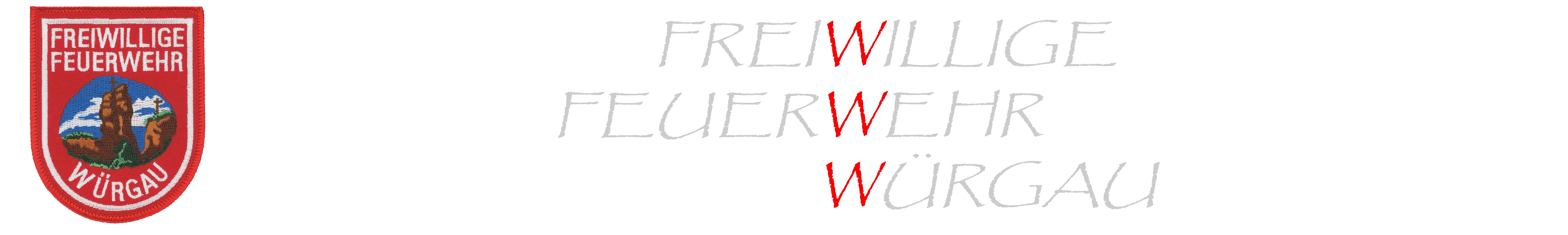 Feuerwehr Würgau
